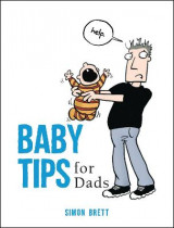 Omslag - Baby Tips for Dads