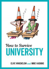 Omslag - How to Survive University