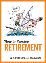 Omslag - How to Survive Retirement
