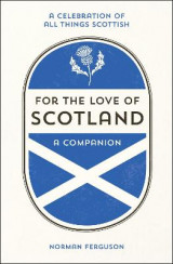 Omslag - For the Love of Scotland