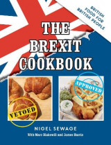 Omslag - The Brexit Cookbook