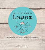 Omslag - The Little Book of Lagom