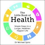 Omslag - The Little Book of Health
