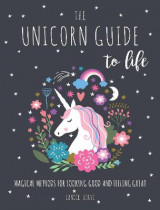 Omslag - The Unicorn Guide to Life