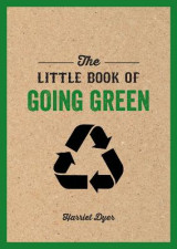 Omslag - The Little Book of Going Green