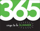 365 Ways to Be Slimmer av Summersdale Publishers (Heftet)
