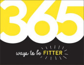 365 Ways to Be Fitter av Summersdale Publishers (Heftet)