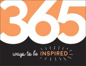 365 Ways to Be Inspired av Summersdale Publishers (Heftet)