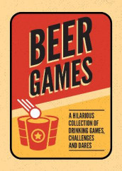 Beer Games av Summersdale Publishers (Heftet)
