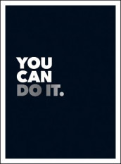 You Can Do It av Summersdale Publishers (Innbundet)