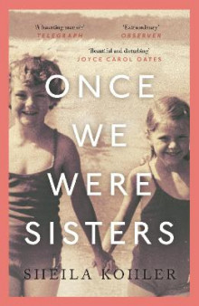 Once We Were Sisters av Sheila Kohler (Heftet)