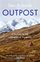 Outpost av Dan Richards (Heftet)
