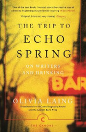 The Trip to Echo Spring av Olivia Laing (Heftet)