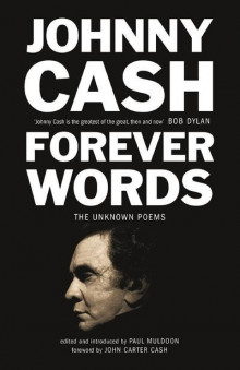 Forever Words av Johnny Cash (Heftet)