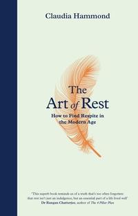 The art of rest av Claudia Hammond (Heftet)