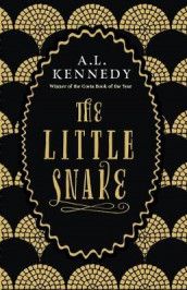 The Little Snake av A. L. Kennedy (Innbundet)