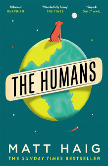 The humans av Matt Haig (Heftet)