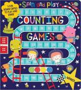 Omslag - Spin and Play Counting Games