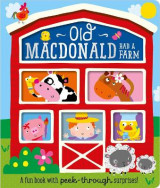 Omslag - Old MacDonald Had a Farm
