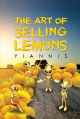 Omslag - The Art of Selling Lemons