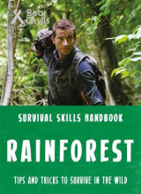 Omslag - Bear Grylls Survival Skills: Rainforest