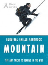 Omslag - Bear Grylls Survival Skills: Mountains