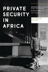 Omslag - Private Security in Africa