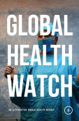 Omslag - Global Health Watch 5