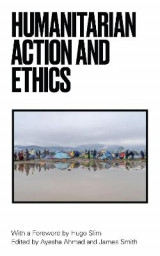 Omslag - Humanitarian Action and Ethics
