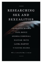 Omslag - Researching Sex and Sexualities
