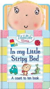 In my Little Stripy Bed av Susie Linn (Kartonert)
