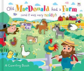Old MacDonald Had a Farm (and it was very noisy!) av Susie Linn (Innbundet)