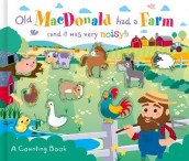 Old MacDonald Had a Farm av Susie Linn (Innbundet)