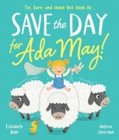 Save the Day for Ada May av Elizabeth Dale (Heftet)