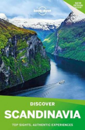 Lonely Planet Discover Scandinavia av Alexis Averbuck, Carolyn Bain, Oliver Berry, Cristian Bonetto, Belinda Dixon, Peter Dragicevich, Anthony Ham, Catherine Le Nevez, Lonely Planet og Virginia Maxwell (Heftet)
