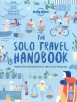 Omslag - The solo travel handbook