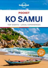 Omslag - Pocket Ko Samui