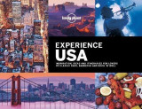 Omslag - Experience USA