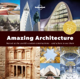 Omslag - A spotter's guide to amazing architecture