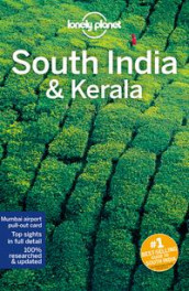 South India & Kerala av Michael Benanav, Paul Harding, Isabella Noble, Kevin Raub og Ian Stewart (Heftet)