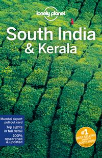 South India & Kerala av Isabella Noble, Michael Benanav, Paul Harding, Kevin Raub og Ian Stewart (Heftet)