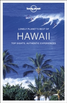 Lonely Planet Best of Hawaii av Lonely Planet, Adam Karlin, Kevin Raub og Luci Yamamoto (Heftet)