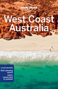 West coast Australia (Heftet)