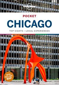 Pocket Chicago av Ali Lemer og Karla Zimmerman (Heftet)