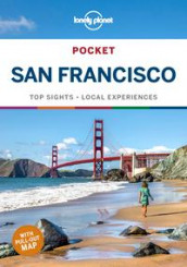 Pocket San Francisco av Alison Bing og Ashley Harrell (Heftet)
