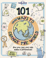 Omslag - 101 small ways to change the world
