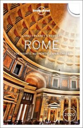 Rome av Alexis Averbuck, Duncan Garwood, Virginia Maxwell og Nicola Williams (Heftet)