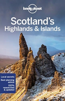Lonely Planet Scotland's Highlands & Islands av Lonely Planet, Neil Wilson og Andy Symington (Heftet)
