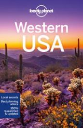 Western USA av Anthony Ham (Heftet)