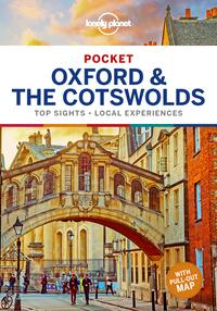 Pocket Oxford & the Cotswolds av Greg Ward (Heftet)